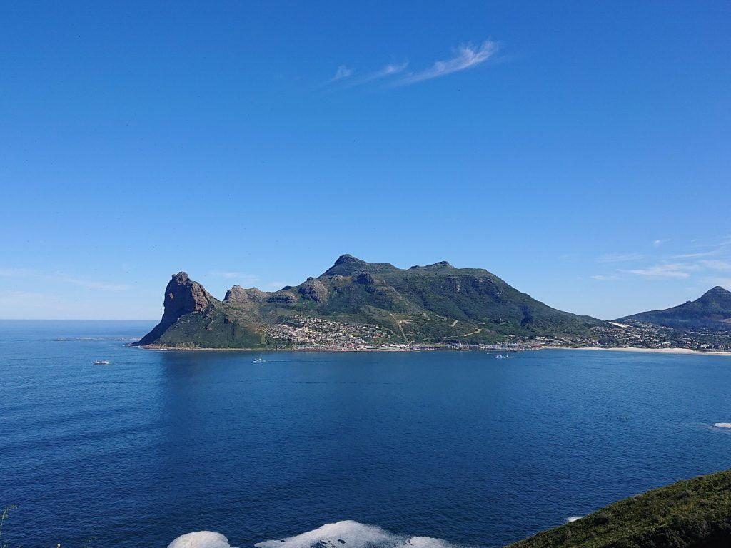 Sentinel Peak in Hout Bay