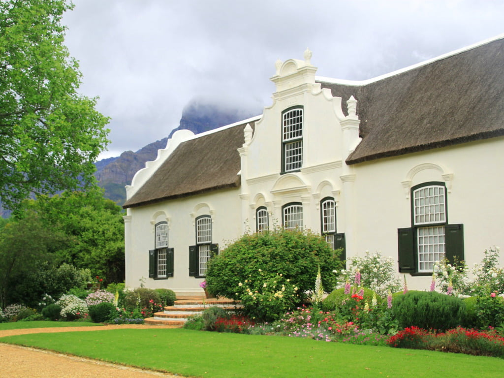 Cape Dutch Manor