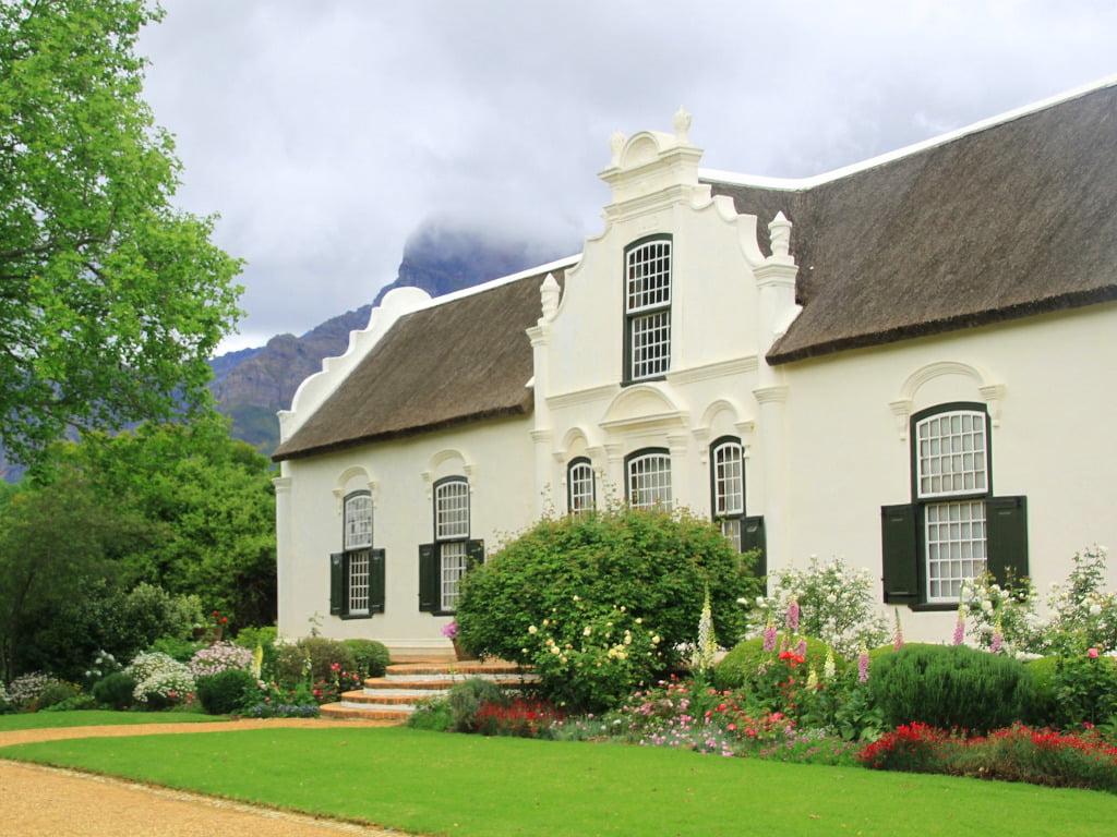 Cape Dutch Manor